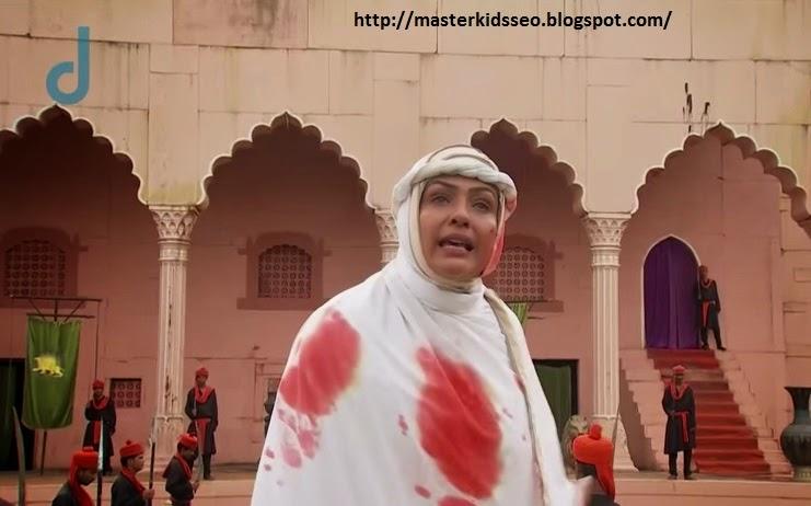 Sinopsis Jodha Akbar Episode 316