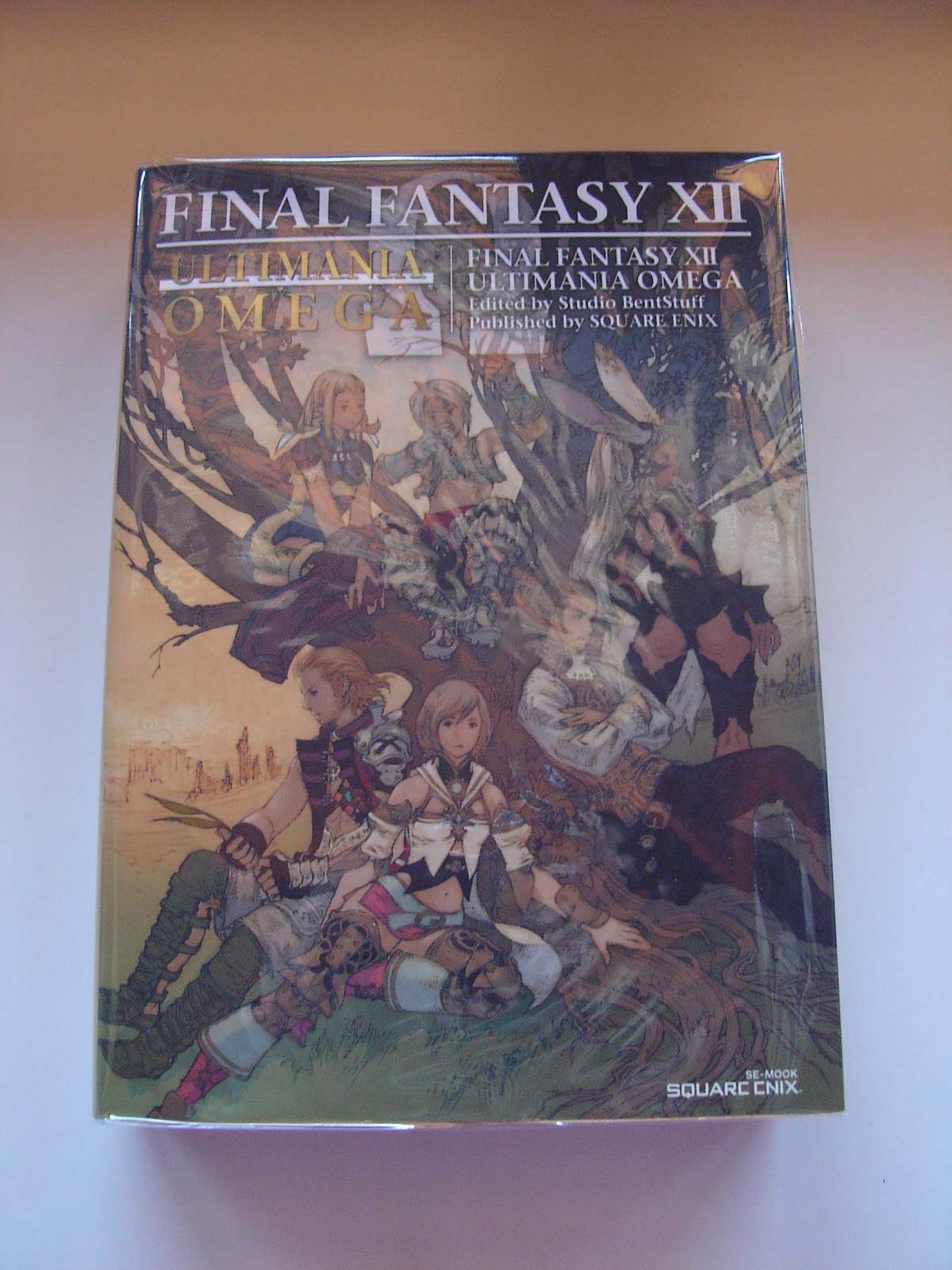 final fantasy strategy