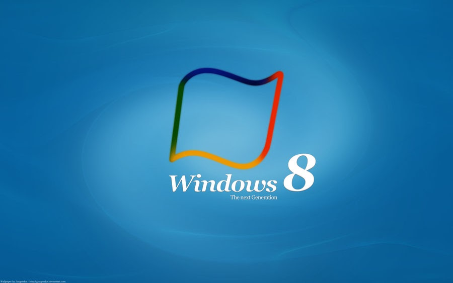 Cara Aktifkan Windows 8 Terbaru - Tutorial Blog Terbaru | Kontes SEO ...
