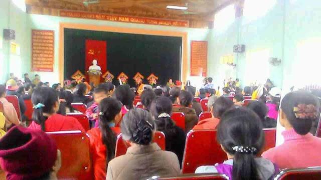 Nghệ An: đình chỉ công tác cán bộ liên quan đến vụ việc hành hung linh mục Đặng Hữu Nam
