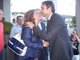 Η ομιλία του Κυριάκου Μητσοτάκη στην Καστοριά (φωτογραφίες)