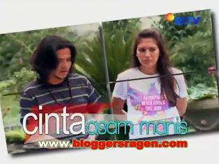 Cinta Asam Manis FTV
