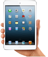 Analyst Says that Apple Will Speed up the Production of iPad mini's Sequel