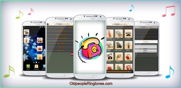download free old phone ringtone mp3