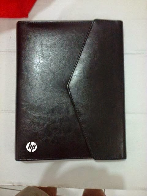 cover agenda hp hitam