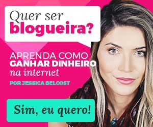 Quer ser blogueira?