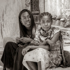 Lovely People of Zanzibar