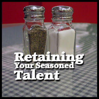 Retaining Seasoned Talent
