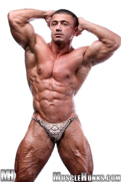 Big and Buff Super Sexy Hunks