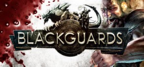 Torrent Super Compactado Blackguards PC