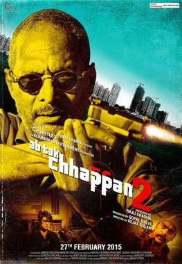 Watch Ab Tak Chhappan 2 (2015) DVDRip Hindi Full Movie Watch Online Free Download
