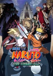 Download Video Naruto The Movie 1 Bahasa Indonesia