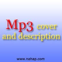Cara Membuat Tag Deskripsi dan Cover Album Mp3, album art