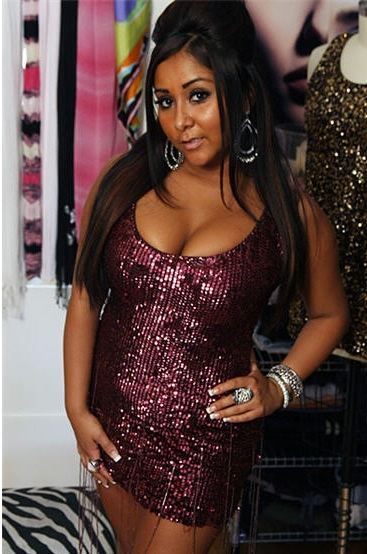 Snooki tits galleries 49