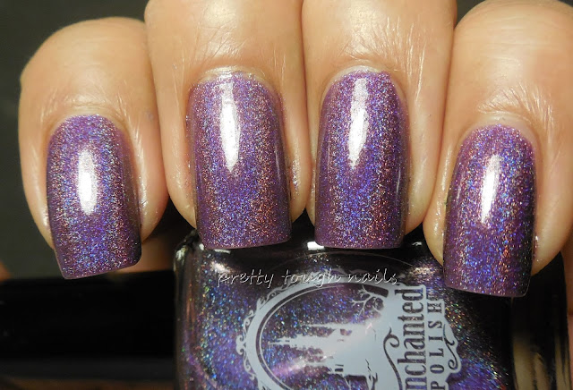 Enchanted Polish April 2013