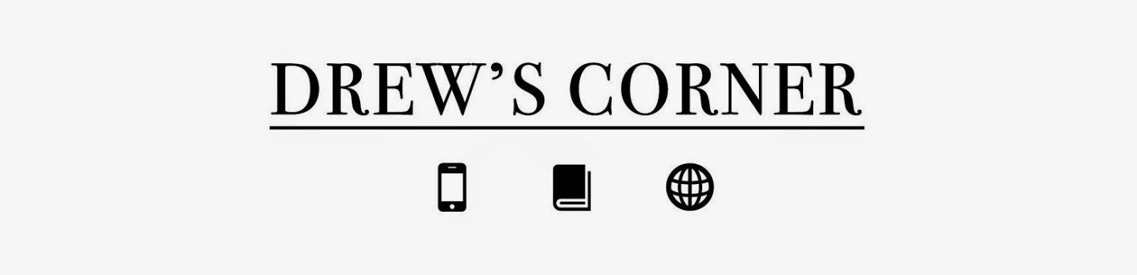 Drew's Corner