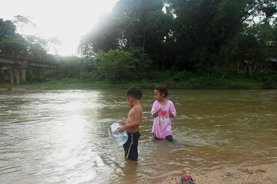 Sungai Syukor