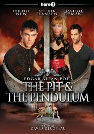 The Pit and the Pendulum, film
