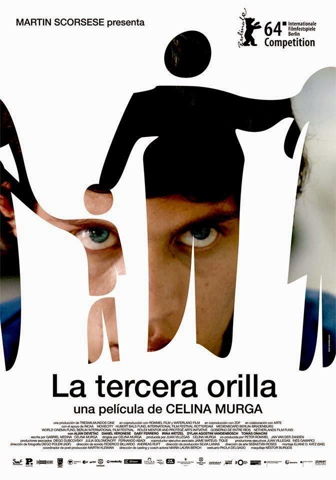 La tercera orilla – DVDRIP LATINO