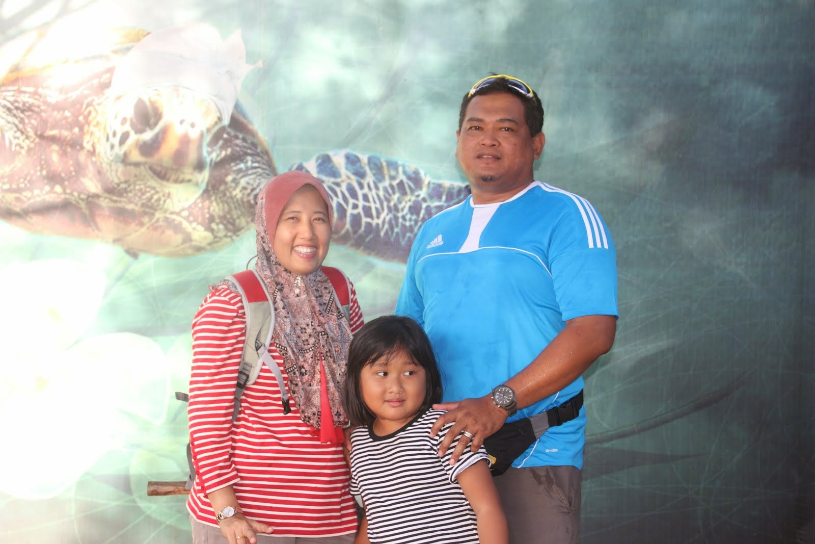 Turtle Island Bali-May 2014