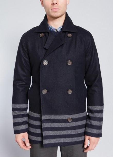 http://www.brooklynindustries.com/men-outerwear/striped-panel-peacoat