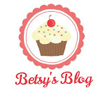 Betsy's Blog