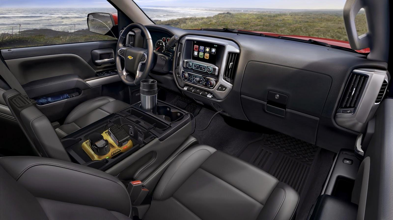 uautoknow.net: Chevrolet announces new Silverado Rally Edition pick-up