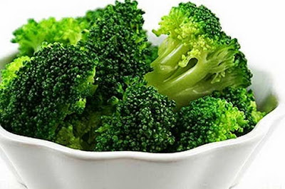 Thực phẩm giúp giảm cân mùa nóng