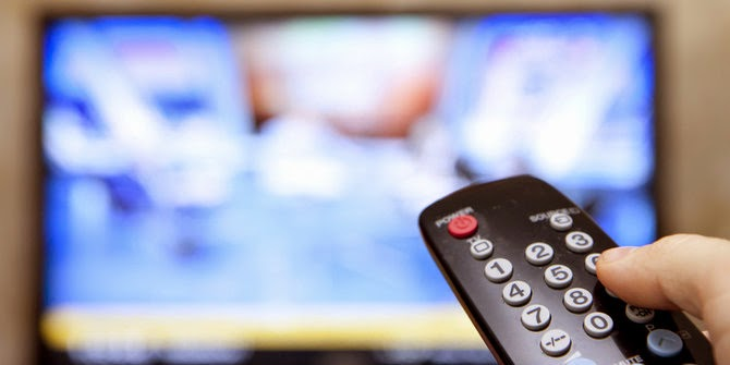 Pakar Investasi: 'Seperti Yang Dapat Dilihat Di TV', Promosi Cara Baru!