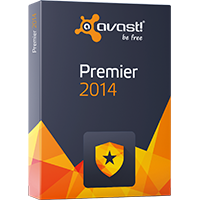 AntiVirus Update Avast Premiere 2014