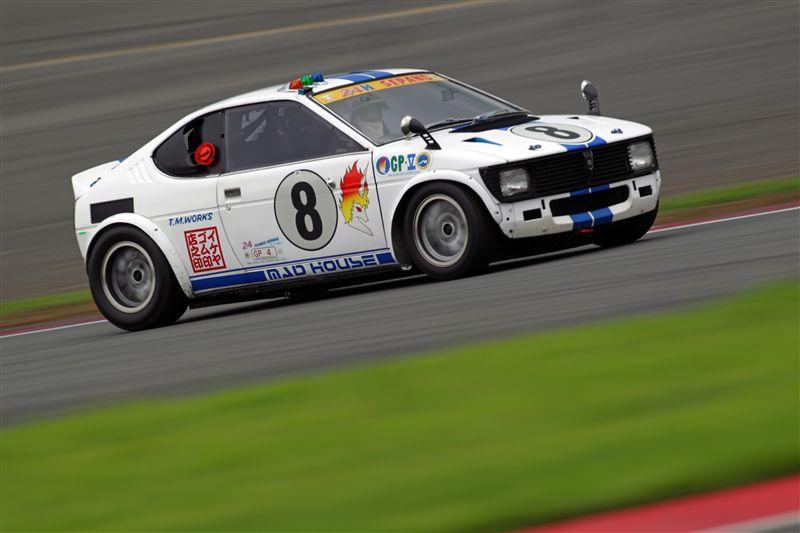 333. Zdjęcia #108: Suzuki Fronte, Fronte Coupe, Cervo & SC100. staryjaponiec blog