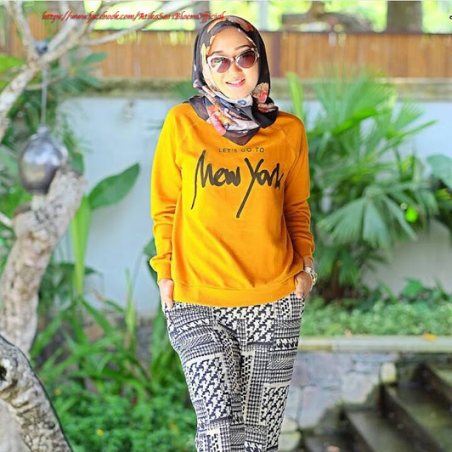 Vetement hijab 2015