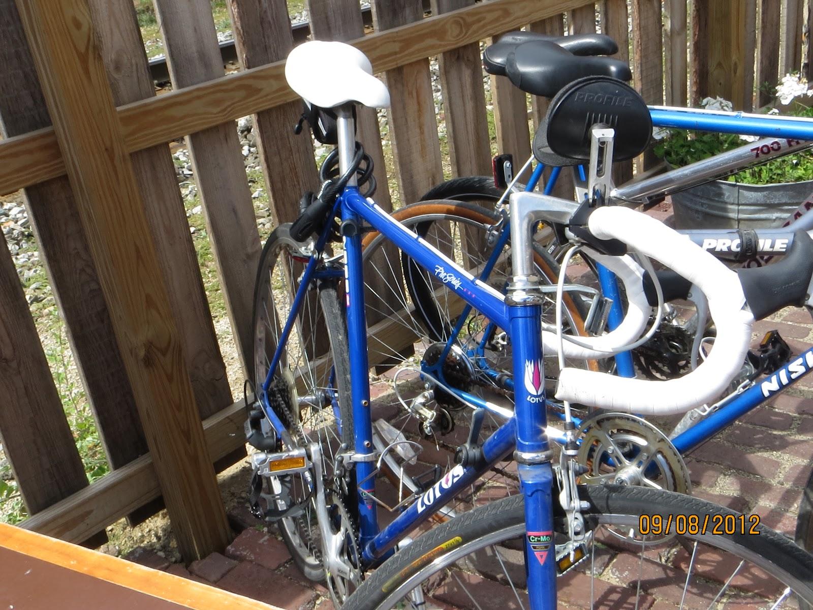 Old Dog Tavern Bike Show
