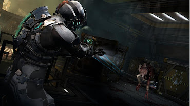 #14 Dead Space Wallpaper
