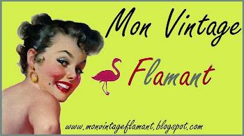 Le Vintage Flamant
