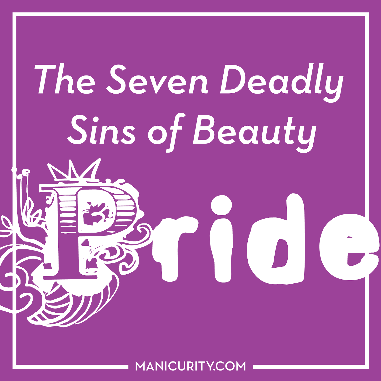 the mortal sin of pride essay Sin is the worst evil a person can commit in one's life sin can broadly fall into the following categories or what are called the seven deadly sins: pride, gluttony, greed, lust, sloth, wrath, and envy.