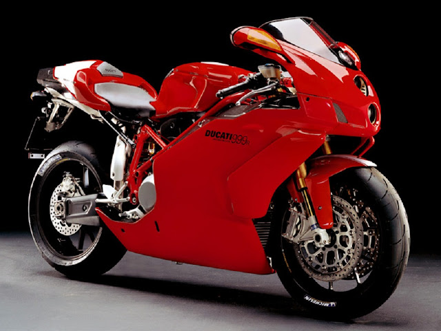 videos de motos de carreras ducati 999-2