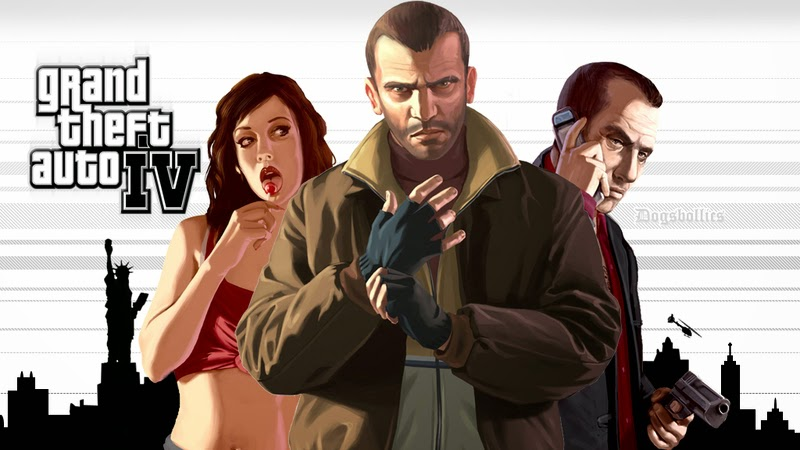 t l charger grand theft auto iv gratuit pour pc free downloads. Black Bedroom Furniture Sets. Home Design Ideas