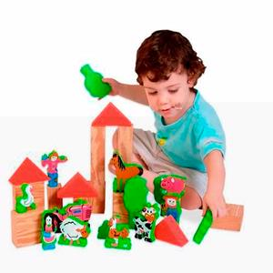 Educational Toys - Let Children Learn While They Are Having Fun