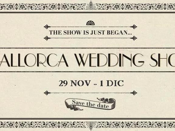 Crónica de Mallorca Wedding Show (Parte I)