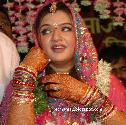 Actress Aarthi Agarwal marriage