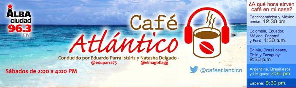 Café Atlántico