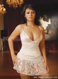 Elsa Krasova | Hot Babe Indonesian Model