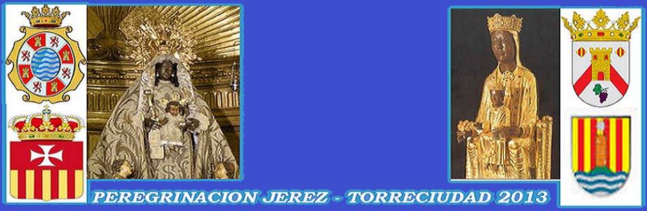 Peregrinación Torreciudad 2013