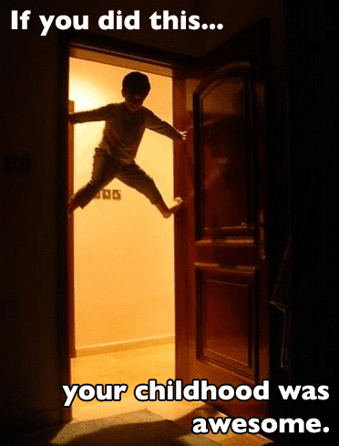 IF You Did This - Your Childhood Was Awesome