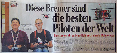 William Thielicke BILD Zeitung