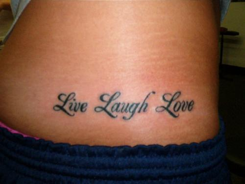 Love Tattoos