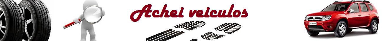 ACHEI VEICULOS