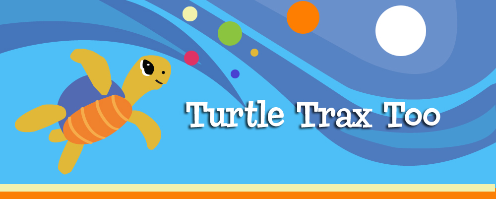 Turtle Trax Too