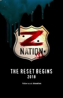 Z Nation (2014) Temporada 5